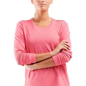 2XU Xvent G2 Camiseta Manga Larga Mujer, rosa